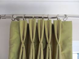 Curtain Heading Tape Made To Measure Curtains Bespoke Curtains Pencil Pleat