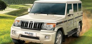 indian jeep mahindra bolero power launched in india at rs 6 86 lakh
