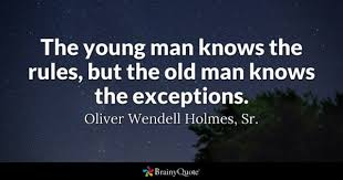 wedding quotes nautical oliver wendell sr quotes brainyquote