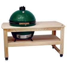 Big Green Egg Table Dimensions Egg Tables Biggreeneggchicago Com