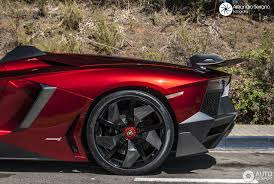 Lamborghini Veneno Body Kit - lamborghini aventador j 1 december 2016 autogespot