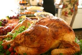 10 known facts about thanksgiving to