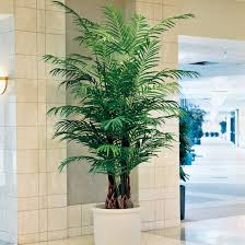 thermaleaf retardant artificial palm trees resistant