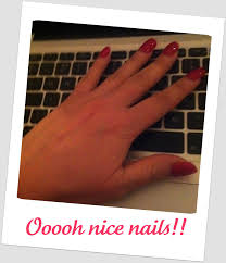 nailene nails instant a list glamour mummy mishaps
