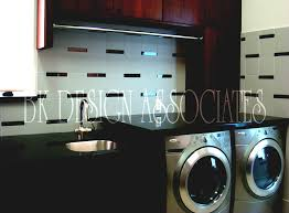Modern Laundry Room Decor by Burlap In Laundry Room Design Ideas Layouts Bathroom Pictures 100