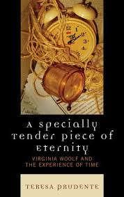 a specially tender piece of eternity virginia woolf and the