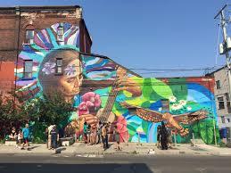 Wall Mural Dense Forests Peel June 2017 E Newsletter Ana Bailao