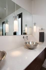 designer bathroom light fixtures custom bathroom lighting modern bathroom lighting with floating