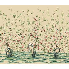 discount wallcovering chinoiserie chic wallpaper mural mey037