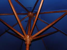 Patio Umbrellas Parts by Patio Umbrella Replacement Parts Under Ground