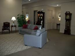 tour our facility fuller funeral home cremation service naples fl