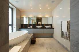 glamorous modern bathroom modern bathroom london by