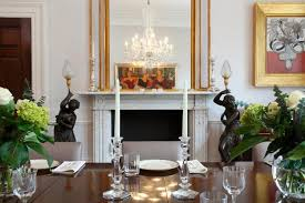 classic interior design and home staging with modern vibe by