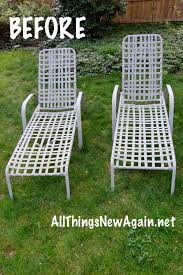 Motel Chairs How To Get Five Star Backyard Seating On A No Tell Motel Budget