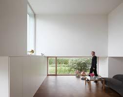 Zero Energy House Plans by Gallery Of Zero Energy House Lokeren Blaf Architecten 8