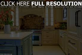 bathroom easy the eye cream colored kitchens kitchen cabinets