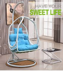 hammock chair macrame swing 265 pound capacity perfect for indoor