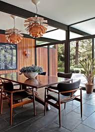 Simple Modern Dining Rooms And Dining Room Furniture 672 Best Mid Century Dining Rooms Images On Pinterest Chairs