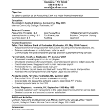 ap clerk sample resume method statement template doc template for