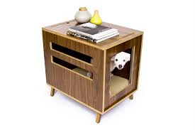 Danish Modern Furniture Seattle by Made For Pets Designed For You U2014 Modernist Cat