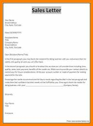 persuasive letter example business proposal template 11 30