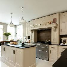 neutral kitchen ideas traditional kitchen with a vaulted roof neutral kitchen shaker