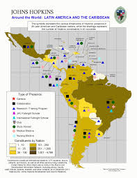 Caribbean Maps by Global Data Latin America And The Caribbean