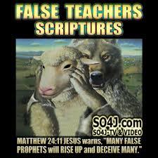 quotes about jesus friendship false teachers scriptures jpg