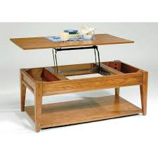Flip Top Coffee Table by Furniture Lift Top Coffee Table Using Open Shelves For Additional