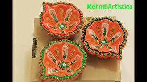 Diwali Decoration Ideas For Home Diy Easy Beautiful Diya Decoration Idea Decorate Diwali Festival