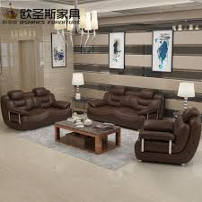 Modern Leather Sofa 2017 New Design Italy Modern Leather Sofa Soft Comfortable