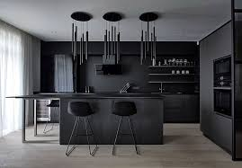 black kitchen cabinets images 80 black kitchen cabinets the most creative designs