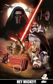Disney Star Wars Meme - disney star wars marvel it s a small world after all 2 star