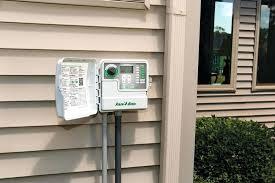 how to set an outdoor light timer front porch light timer prediter info