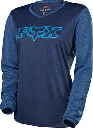 K Henm El Preiswert Fox Indicator Ls Damen Jersey Günstig Kaufen Fc Moto