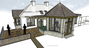 House Designs Ireland Dormer Creative Design Group Architects Athlone House Plans Extensions