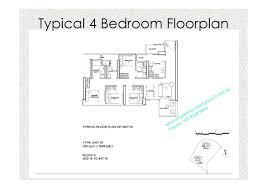 One Shenton Floor Plan Gem Residences Toa Payoh Lorong 4 6 Condo Near Braddell Mrt