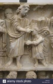 Bartholomew The Blind Man Jesus Healing Stock Photos U0026 Jesus Healing Stock Images Alamy