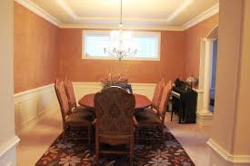 Paint Dining Room by Contemporary Formal Dining Room Colors Rooms From The Ad Archives