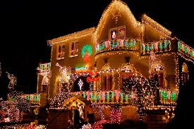 New Christmas Lights by 17 Best Places For Holiday Lights Viewing In New York And New
