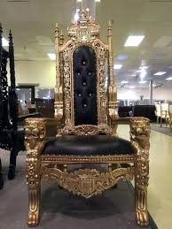 king chair rental throne like chair king chair throne chair rental rochester ny