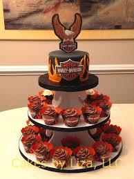 harley davidson wedding cakes specializing in custom cakes virginia wedding cakes