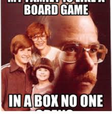 Meme Board Game - board game ina box no one board game meme on me me