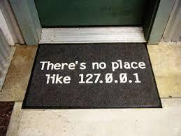 Geek Doormat 10 Items That Tell Your Guests You U0027re A Geek Pickchur