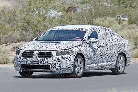 volkswagen models 2018 2018 volkswagen jetta spied testing for the first time autoguide