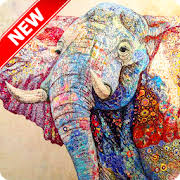 cool elephant wallpaper elephant wallpaper apps on google play