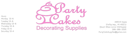 Home Cake Decorating Supply Party Cakes And Decorating Supplies Party Cakes And Decorating