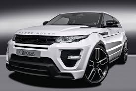 matte black range rover price caractere exclusive tuning kits for range rover sport u0026 evoque