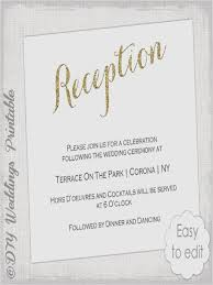 wedding reception invitation templates wedding reception invitations templates weddinginvite us