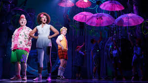 chicago production spongebob squarepants musical to open on broadway in november